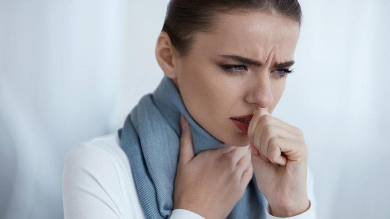 Boğaz ağrısı neden olur? Ne iyi gelir? | Boğaz ağrısı için ilaç