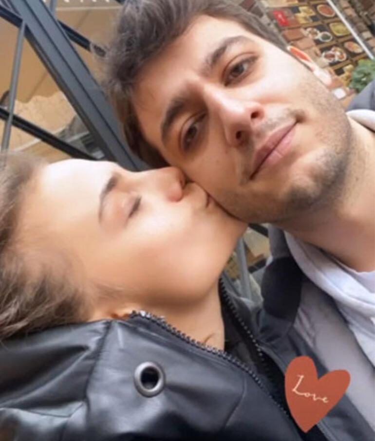 Farah Zeynep Abdullah Cenan Adıgüzel ile aşk mı yaşıyor? Bahar Şahin'den imalı paylaşımlar!
