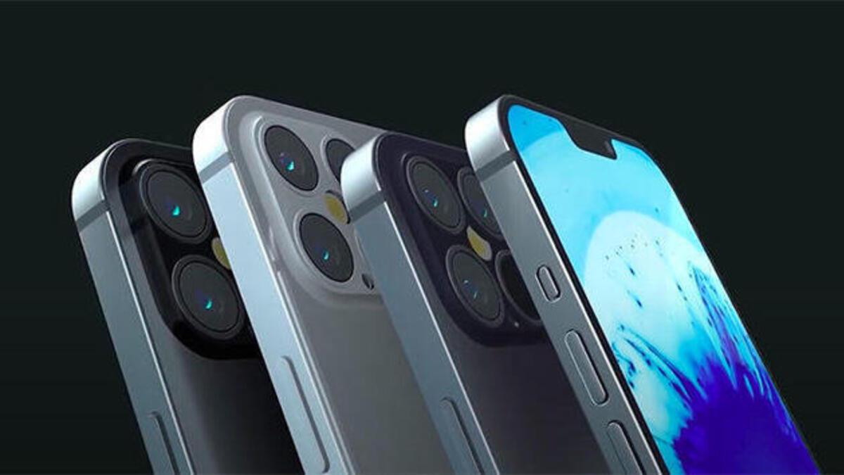 iPhone 12 serisinin özellikleri   iPhone 12 - iPhone 12 mini - iPhone 12 Pro - iPhone 12 Pro max fiyatı