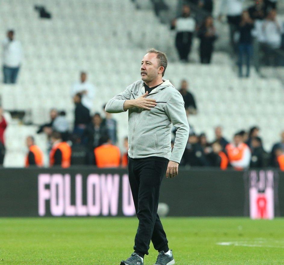Sergen Yalçın'ın Fenerbahçe karnesi
