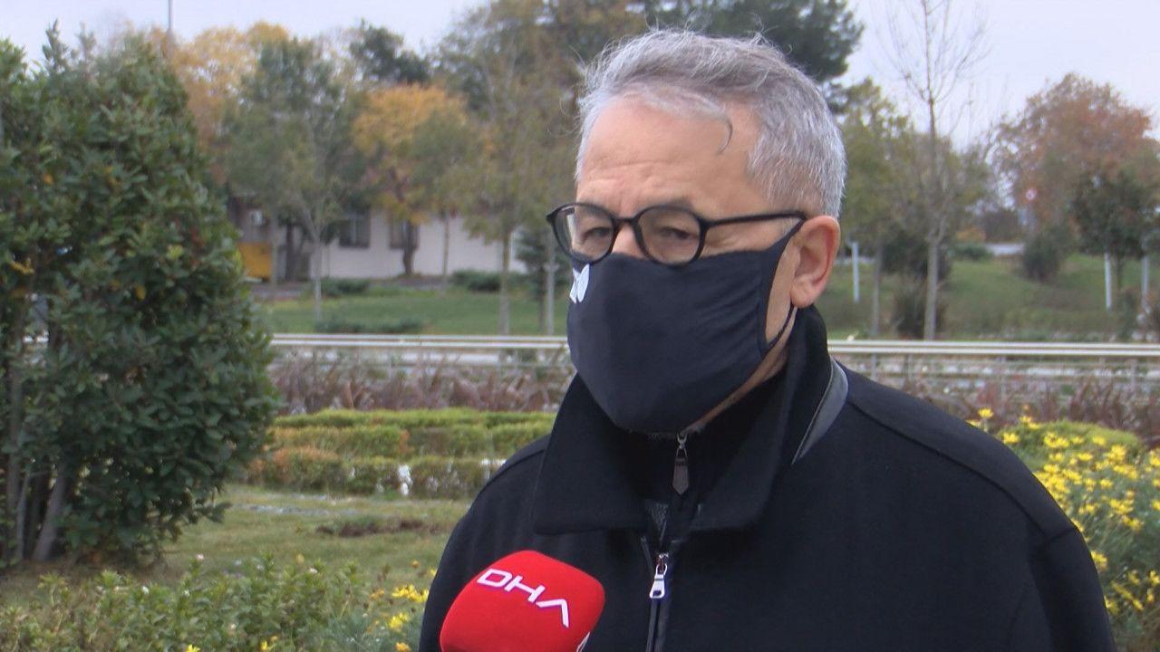 Prof. Dr. Naci Görür, 'Durum endişe verici' dedi, İstanbul'daki depremin büyüklüğünü açıkladı
