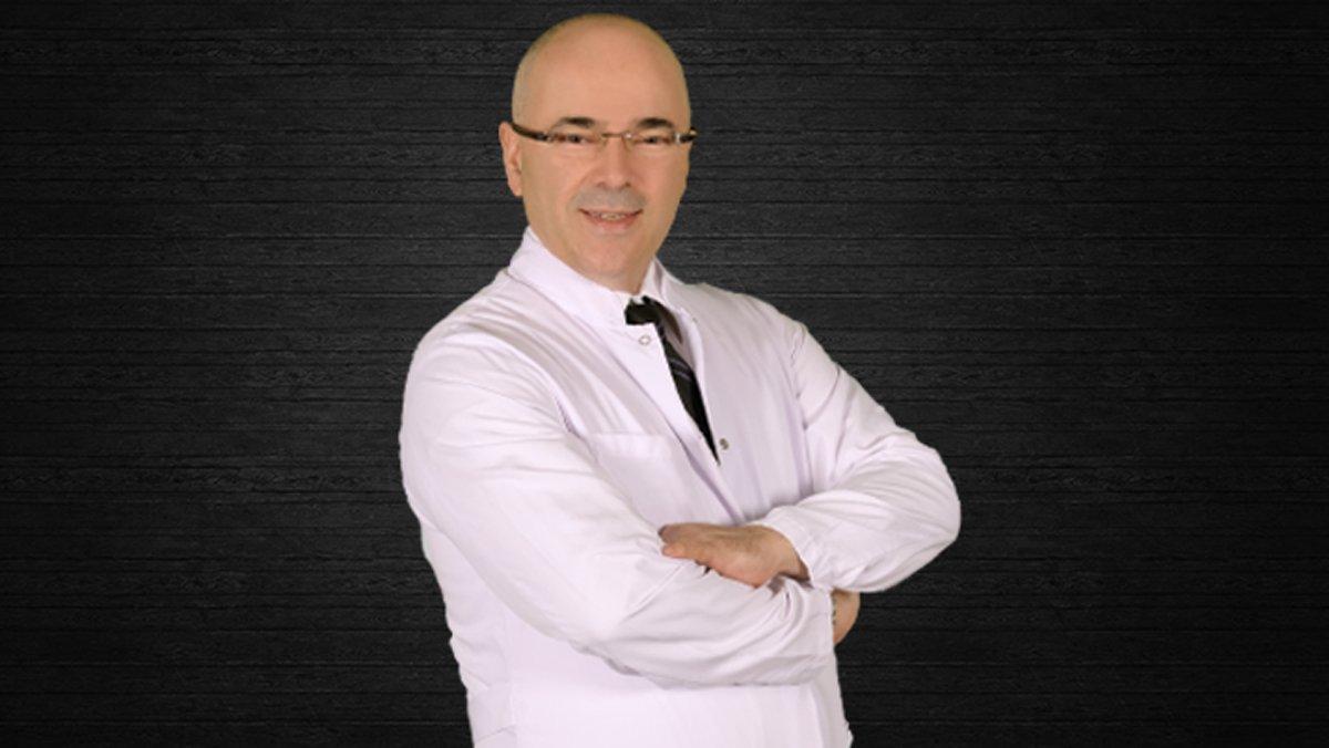 Prof. Dr. Çağlar Çuhadaroğlu kimdir, kaç yaşında ve nereli? Çağlar Çuhadaroğlu hangi hastanede görev yapıyor?