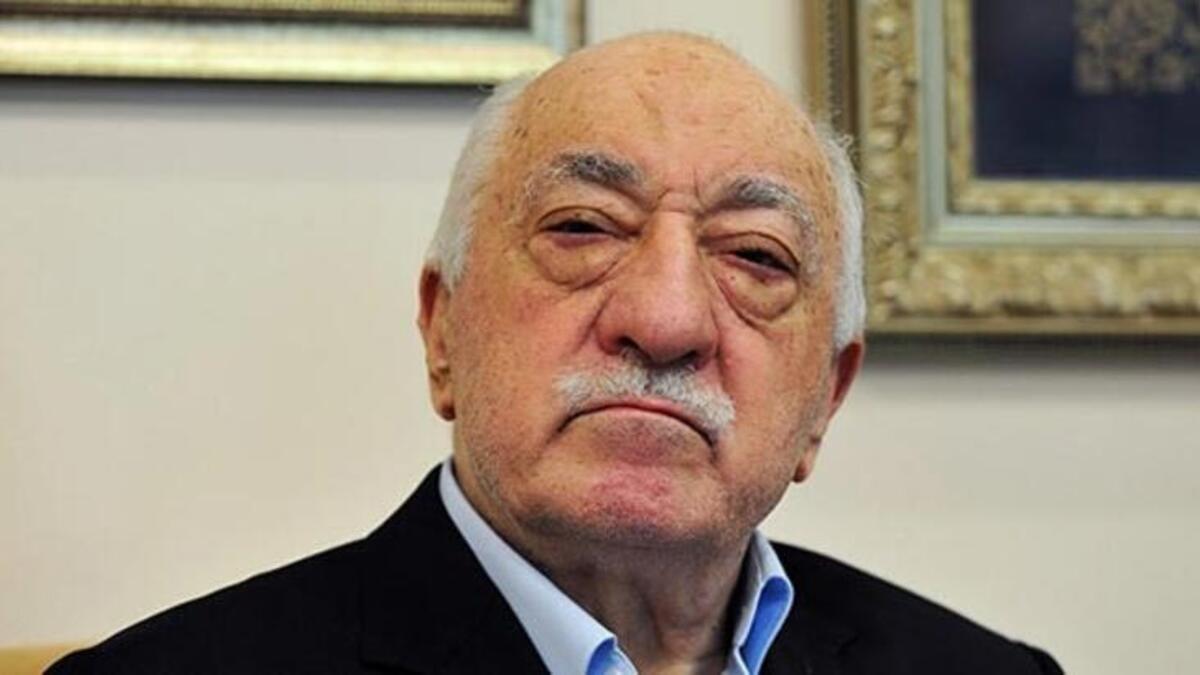 FETÖ elebaşı Fetullah Gülen korona mı oldu?   Fetullah Gülen'in son görüntüleri