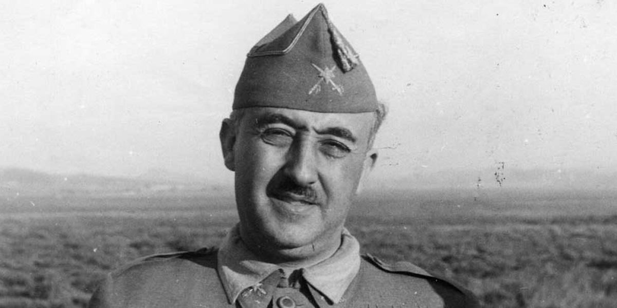 ¿Quién es el dictador Franco?  |  ¿Cuántos años gobernó el dictador español Francisco Franco?