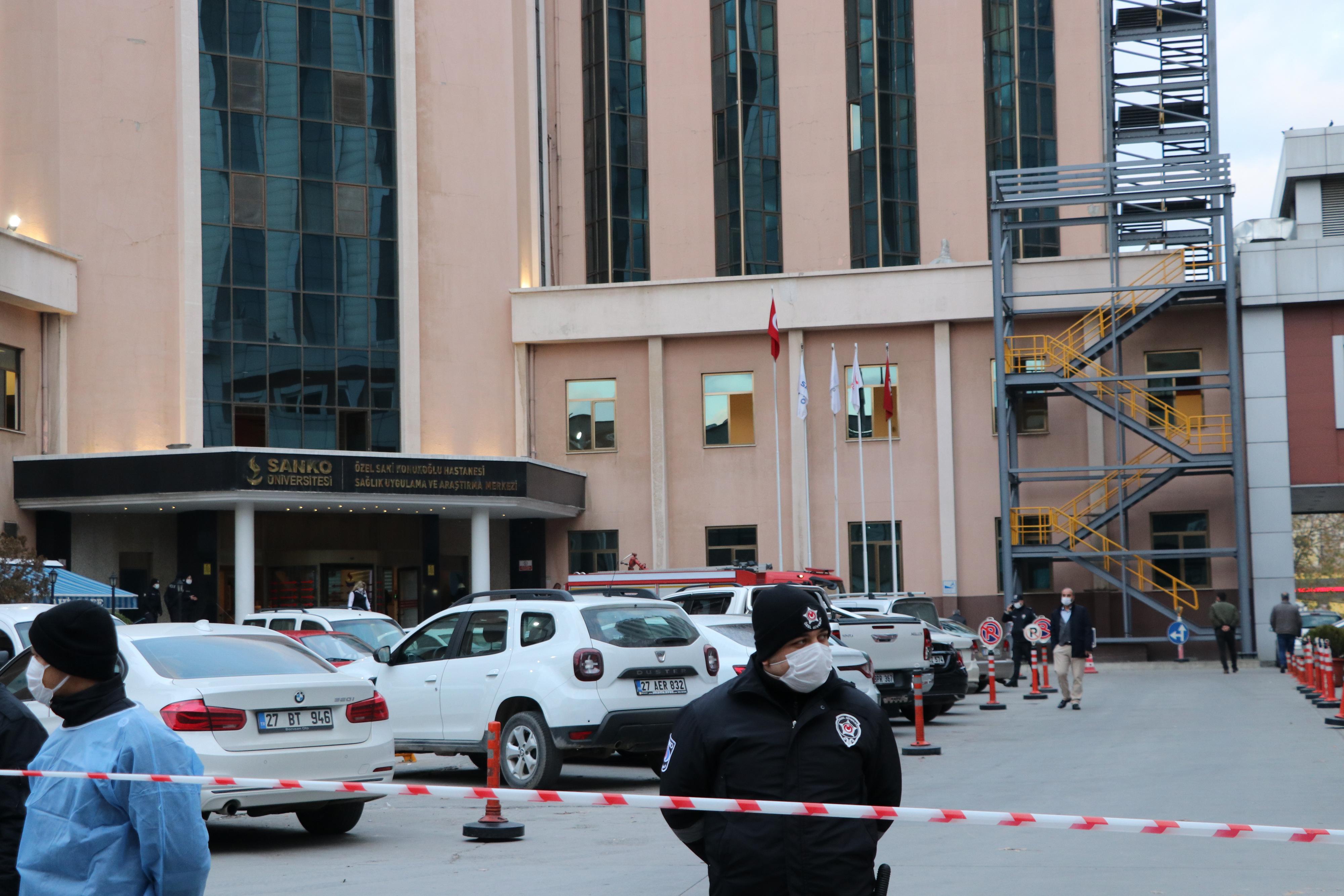 Son dakika | Gaziantep'te hastanede patlama: 8 kişi hayatını kaybetti, çok sayıda yaralı var