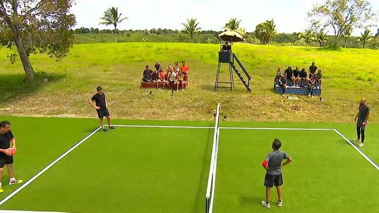 Ayak tenisi nedir? Acun IlıcalI'dan Exxen platformuna yeni proje
