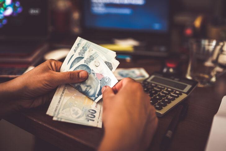 Kamu çalışanlarının ikramiye ödemelerinin tarihi belli oldu