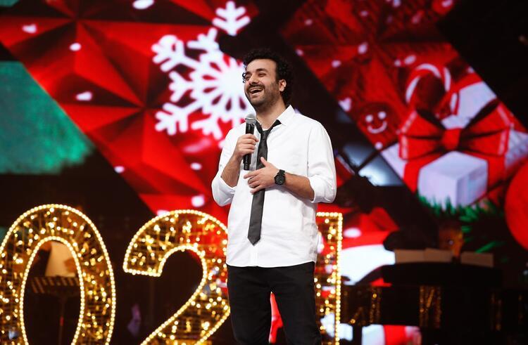 O Ses Türkiye'nin yılbaşı özel bölümü fragman yayınlandı! Ünlü isimlerden müzik şöleni!