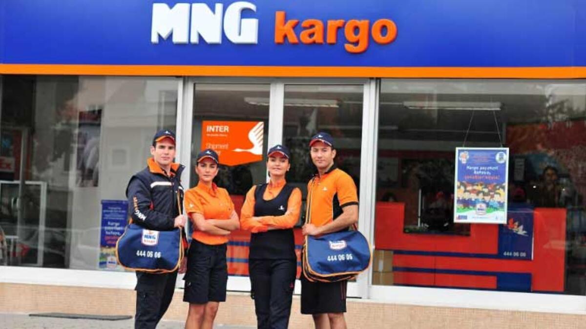 MNG Kargo takip nasıl sorgulanır? MNG Kargo sorgulama ekranı