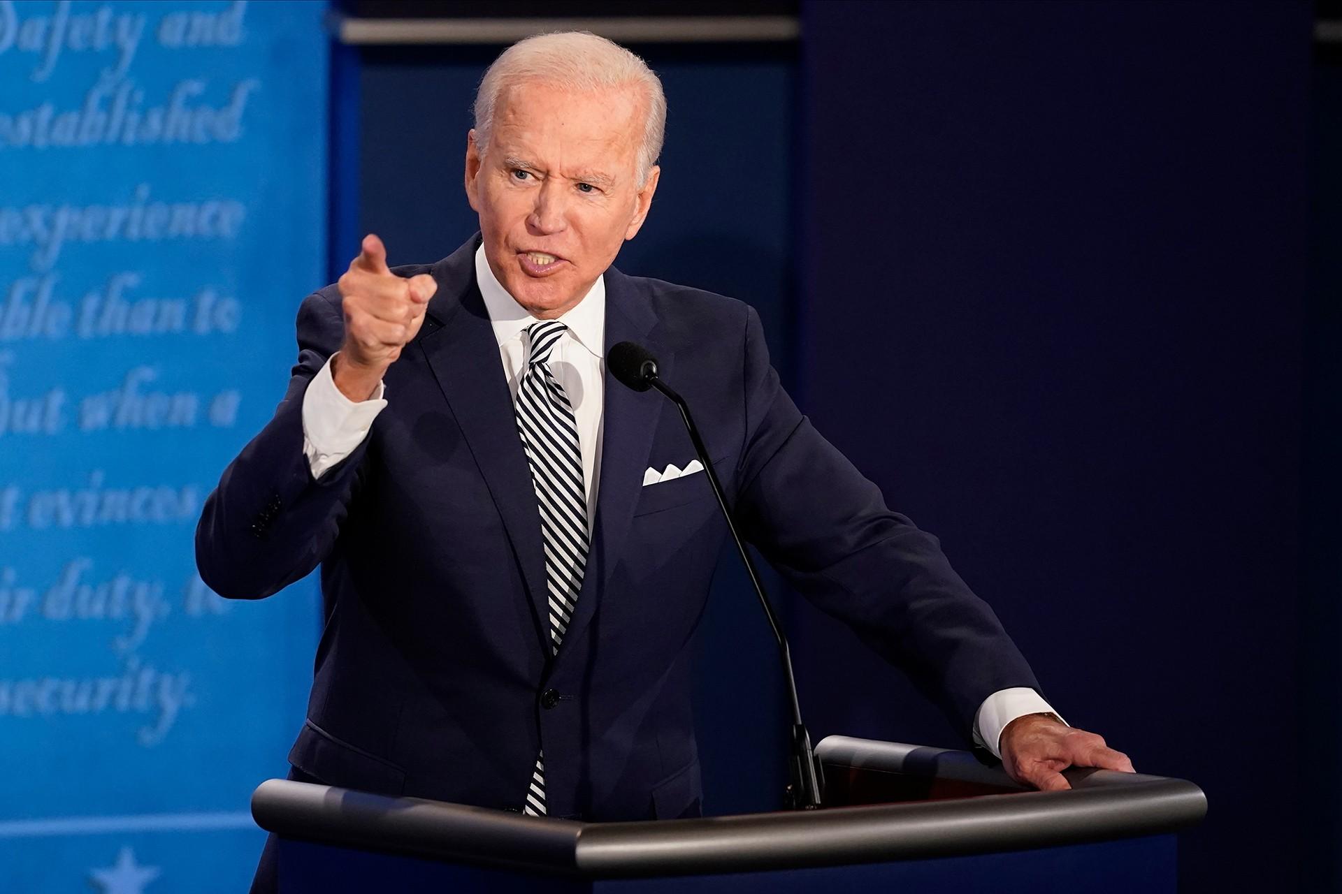 Joe Biden kimdir? Kaç yaşında? Joe Biden mesleği ne? Ne iş yapıyor?