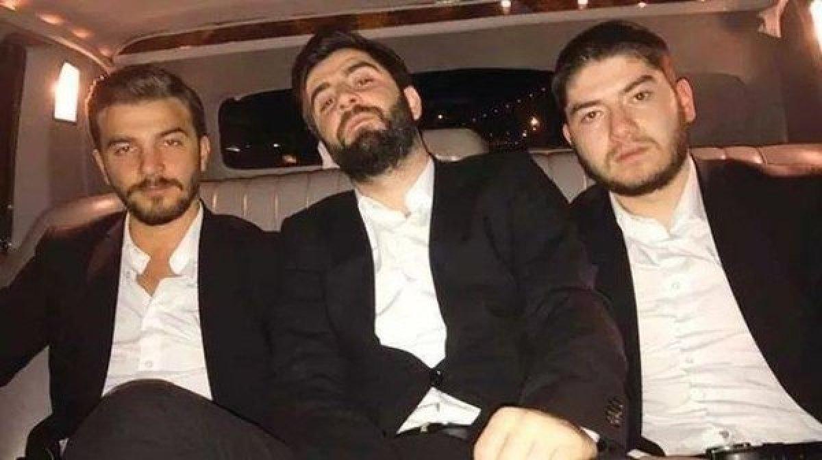 """""""Kafalar"""" grubu üyeleri hakkında 5 yıl hapis isteniyor!"""