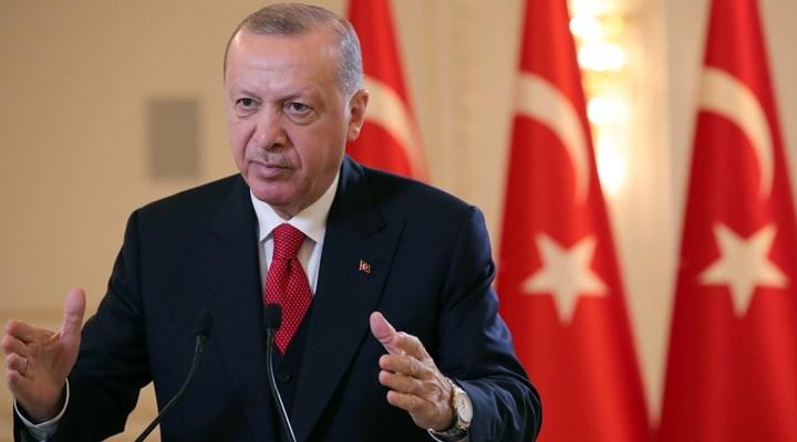 Cumhurbaşkanı Erdoğan'dan Çalışan Gazeteciler Günü mesajı: Basın özgürlüğünün istismar edilmesine izin vermeyeceğiz!