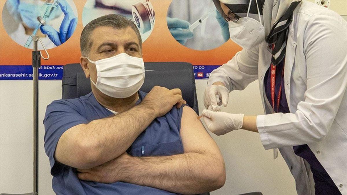 MHRS Aşı randevusu nasıl alınır? Koronavirüs aşısı için nasıl randevu alınır? MHRS Randevu alma ekranı