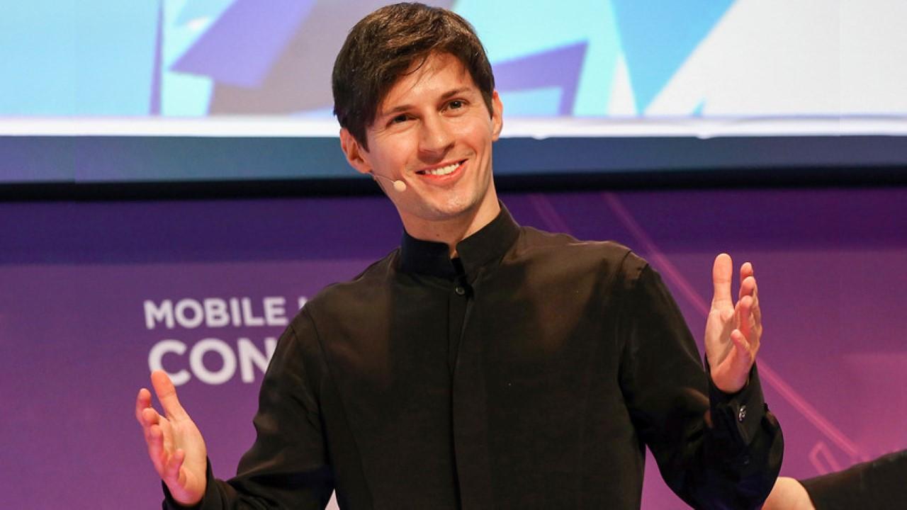 Telegram'ın kurucusu Durov, Erdoğan'ı örnek gösterdi: Tarihin en büyük dijital göçü!