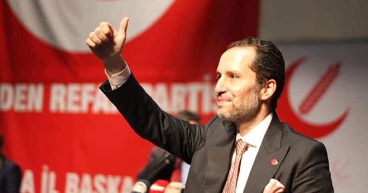2020'de kurulan yeni siyasi partiler CHP ve MHP'nin koltuğunu salladı!