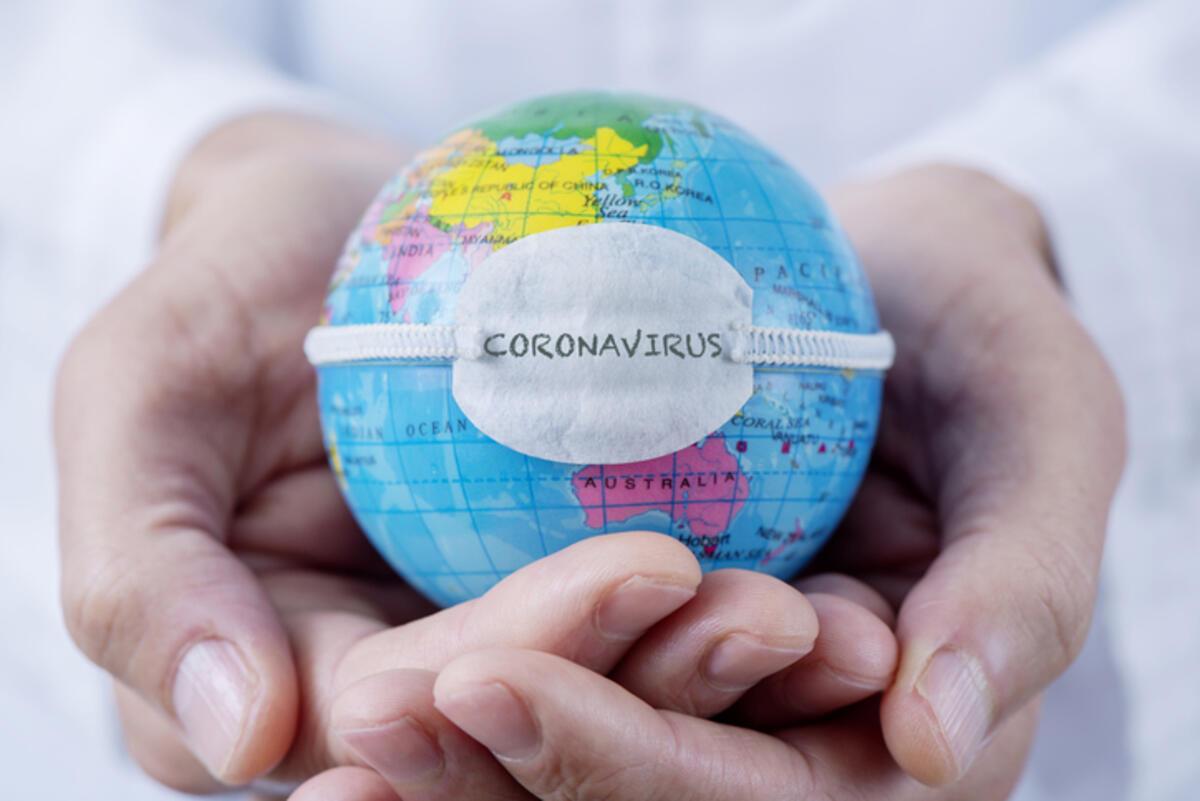 Dünyada koronavirüs bilançosu açıklandı! Vaka sayısı 94 milyon 315 bini geçti