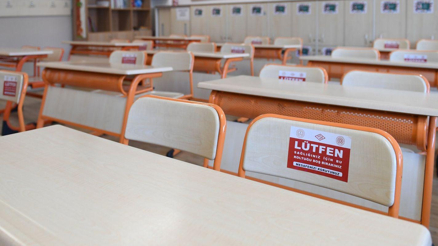 İşte okulların ve restoranların açılacağı tarih!