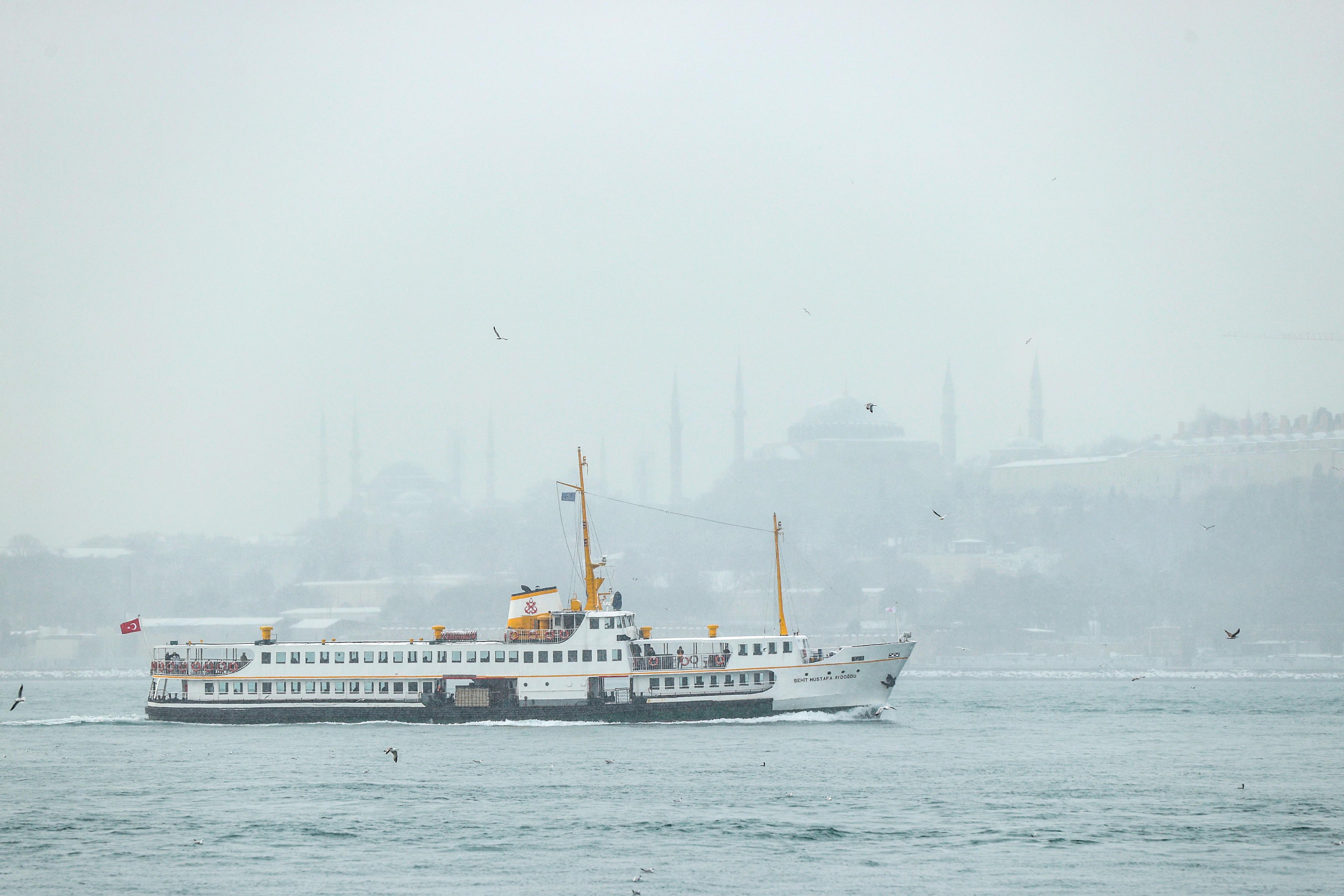 Son dakika| İstanbul Valiliğinden don ve buzlanma uyarısı