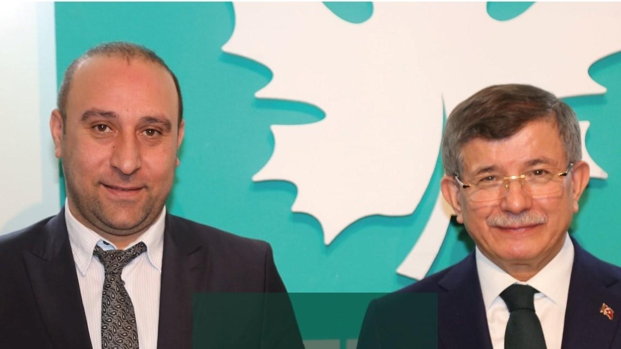 Gelecek Partisi'nde büyük şok! Ardahan İl Başkanı Celil Toprak tutuklandı