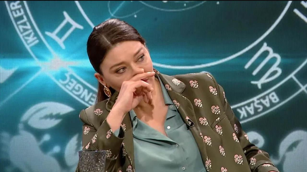 """Kefaret'in başrol oyuncusu Nurgül Yeşilçay itiraf etti: """"Darmadağın olduk!"""""""