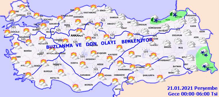 Meteoroloji açıkladı Hava sıcaklıkları yeniden artış gösteriyor!