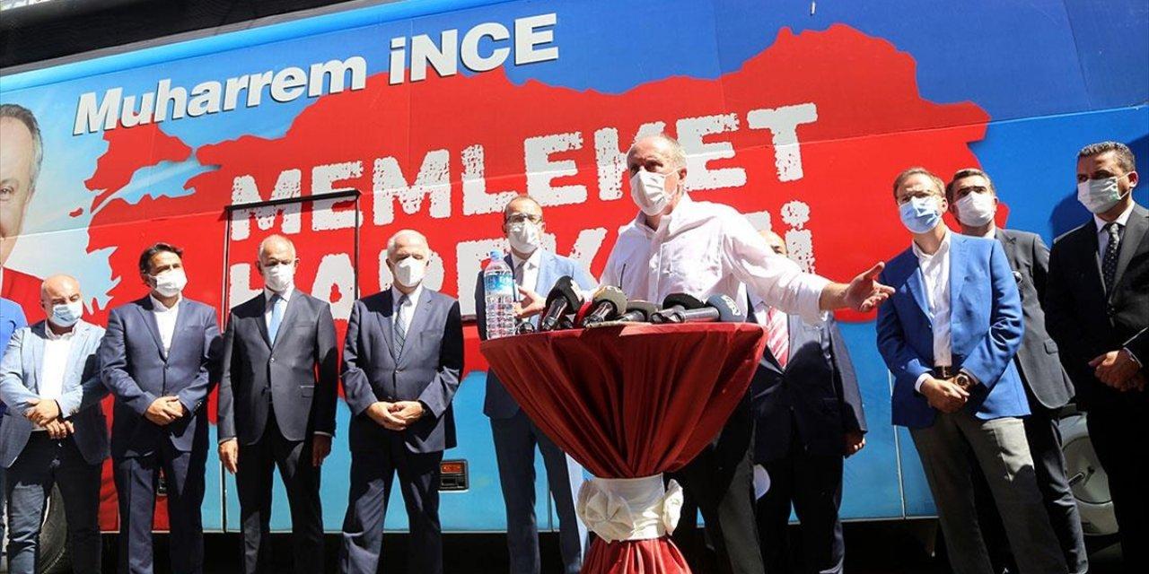 Bin Günde Memleket Hareketi partilerşiyor: Memleket Partisi!