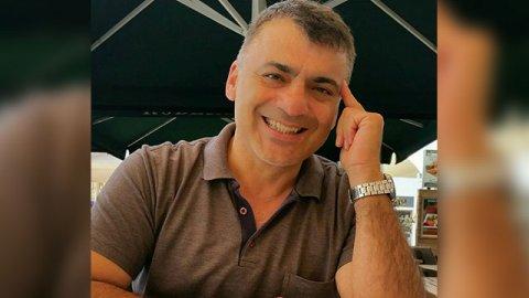 Gazeteci Zafer Özdemir kimdir? Öldü mü? Neden öldü? | Zafer Özdemir hayatı