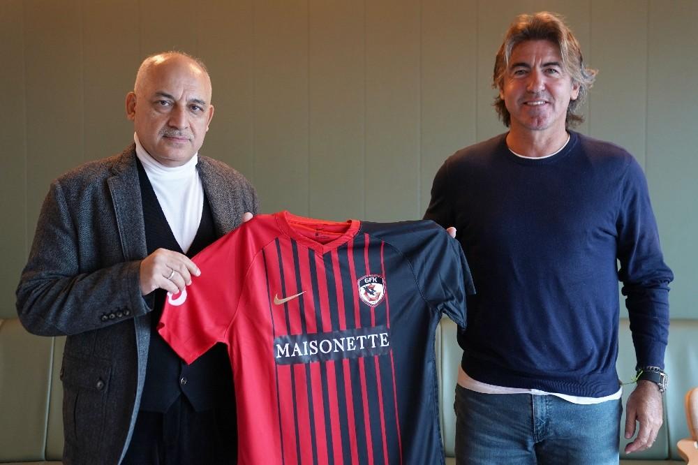 Gaziantep FK yeni hocasını buldu! Ricardo Sa Pinto dönemi başlıyor | Ricardo Sa Pinto kimdixr?