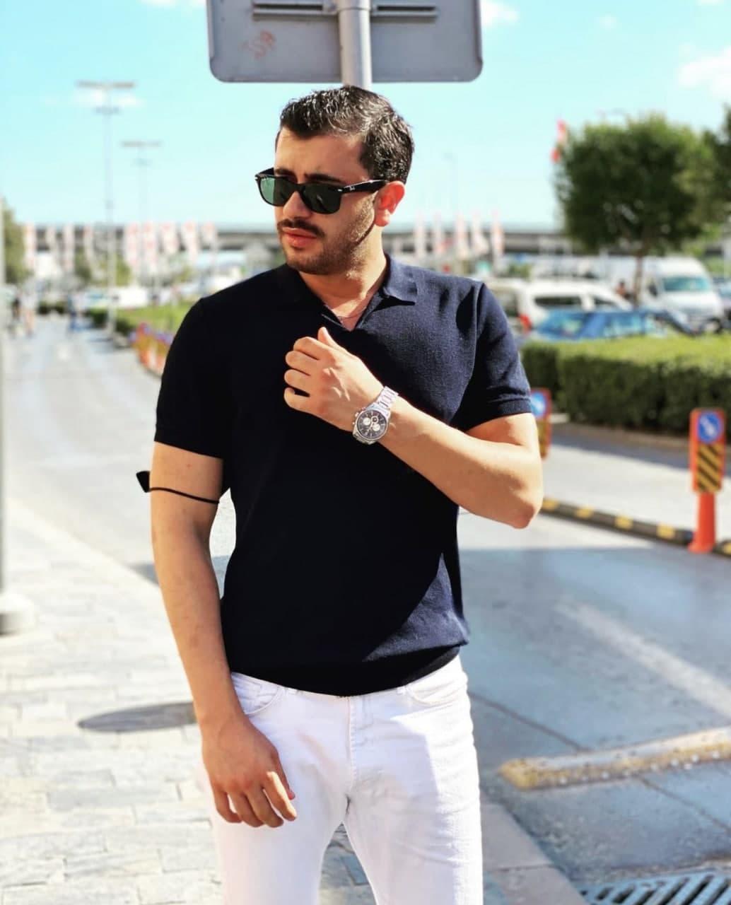 Doya Doya Moda'nın Ahmet'i yaptığı açıklamayla gündem oldu!