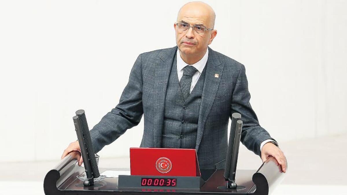 Son dakika... AYM'den Enis Berberoğlu kararı
