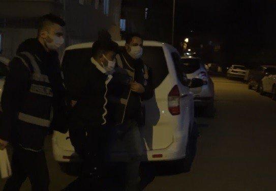 Sahte gelinin eski eşine gözaltı şoku: 9 yşaında kız çocuğuna cinsel saldırıda bulunduğu iddia edildi!