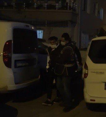 Sahte gelin Melisay Tosun'un eski eşi Emirhan A. neden tutuklandı?