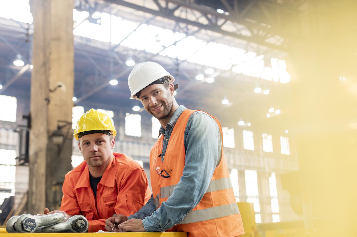İş Sağlığı ve İş güvenliği bölümü nedir? İş imkanları nelerdir?