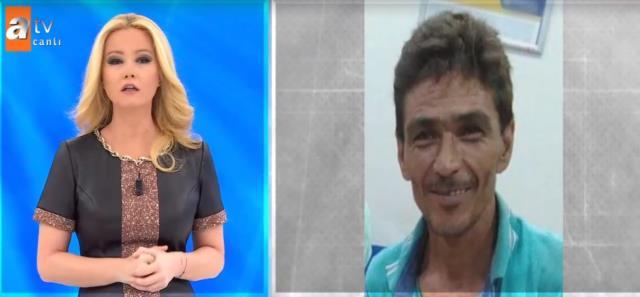 Ali Toprak'ın katili eşi Alime Toprak çıktı! Müge Anlı'da itiraf etti....