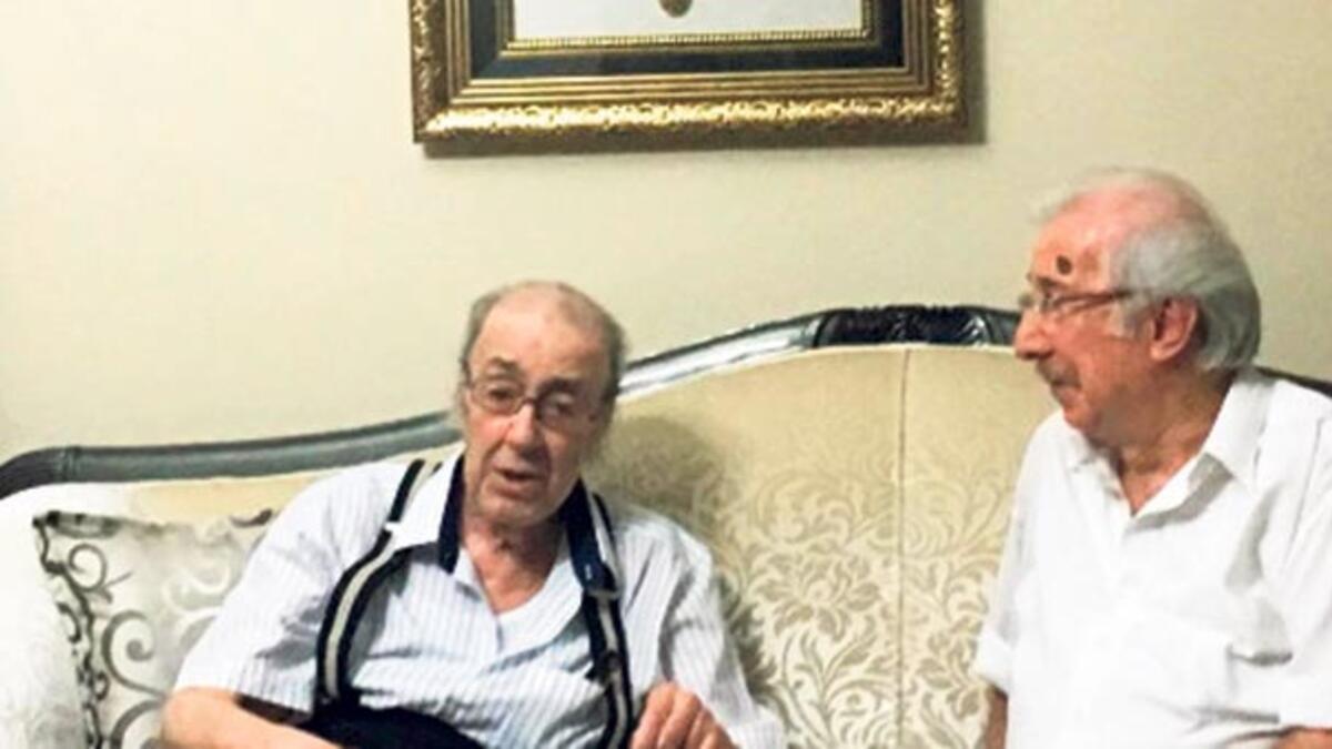Abdulhamid'in torunu Dündar Osmanoğlu kimdir? Kaç yaşında? Nereli? Neden öldü?