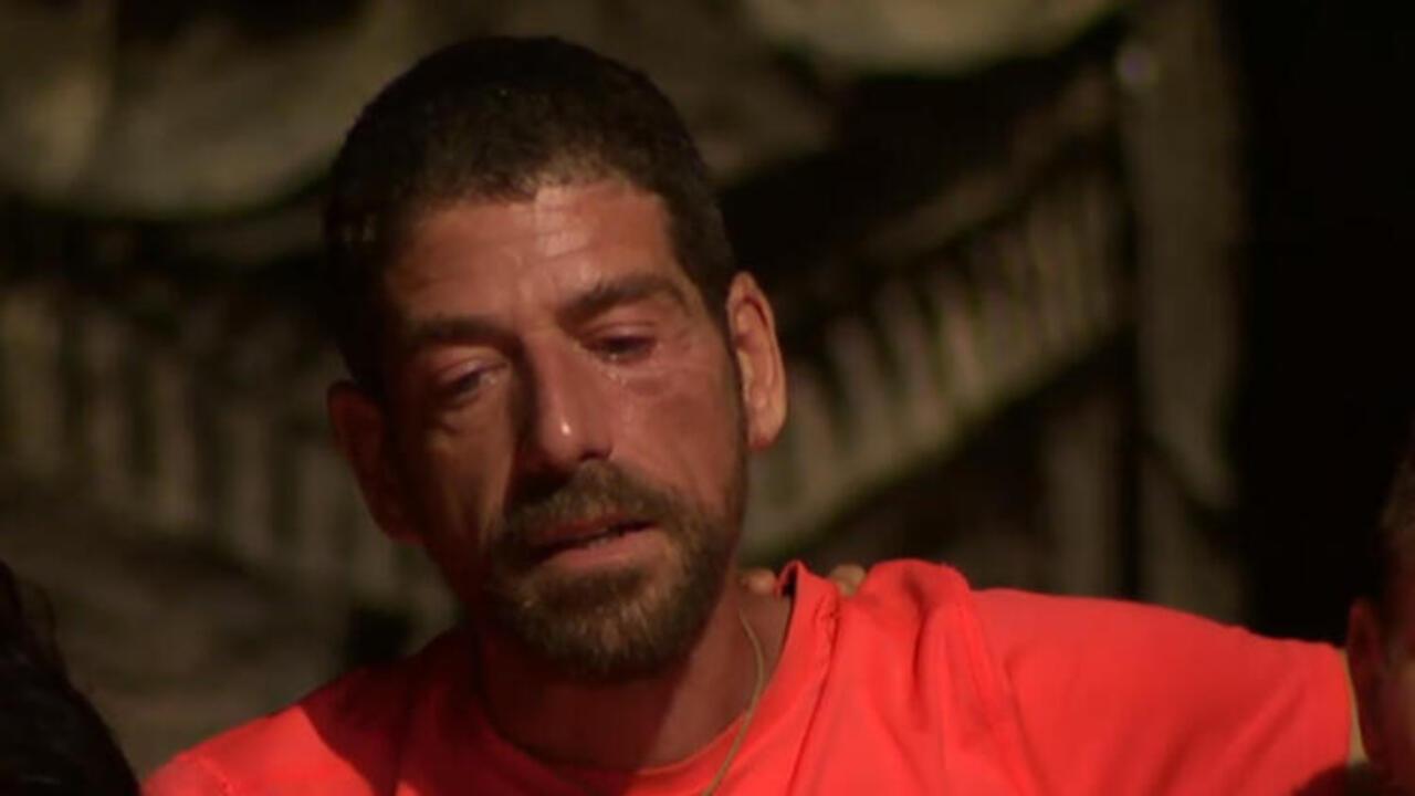 Cemal Hünal Survivor'dan diskalifiye mi oldu ? Yarışmadan neden ayrıldı?