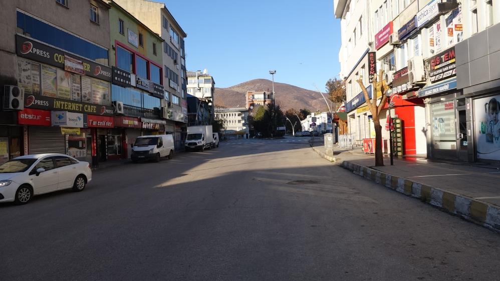 Diyarbakır ve Tunceli'de mutasyonlu virüs tespit edildi! O mahalleler karantina alındı!