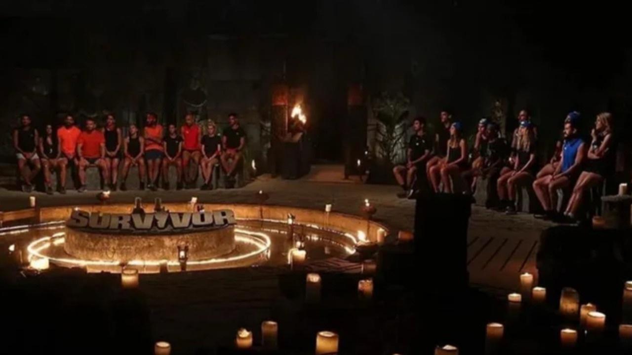 Survivor'da bir diskalifiye daha! Survivor'dan kim diskalifiye oluyor?