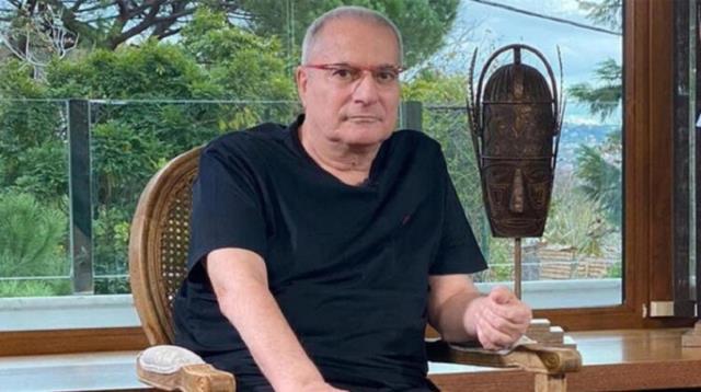 Gözyaşlarına hakim olamadılar! Mehmet Ali Erbil'in konuk olduğu İbo Show'da duygusal anlar