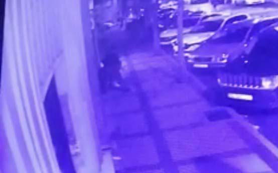 İstanbul Beşiktaş'ta dehşet anları! 3 kişiyi sokak ortasında bıçakladı