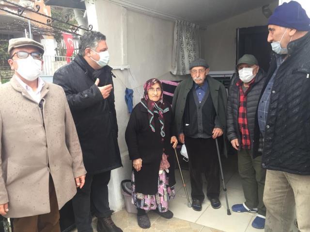 Alevi vatandaşların evlerinin işaretlenmesine ilişkin flaş açıklama: Bunu yapan tescilli vatan hainidir