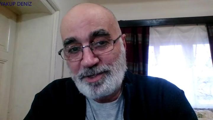 Yakup Deniz kimdir? | Yakup Deniz Youtube kanalında Hz. Muhammed'e hakaret mi etti?