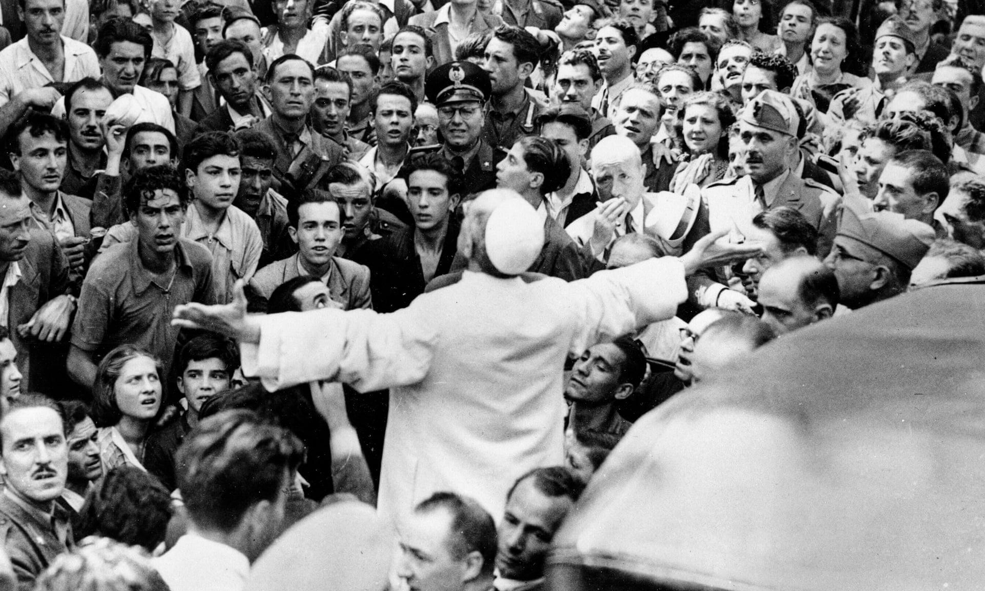 Holokost Soykırımı nedir? | Holokost ne demek? | 27 Ocak Holokost anma günü