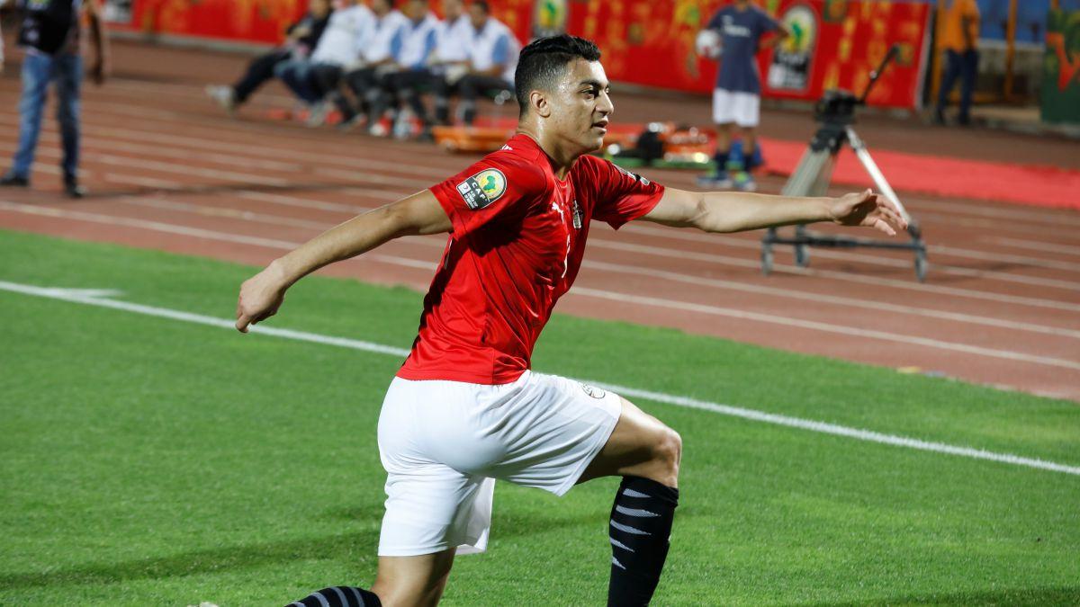 Mostafa Mohamed kimdir, kaç yaşında ve nerede oynuyor? Galatasaray'a transfer oldu mu?