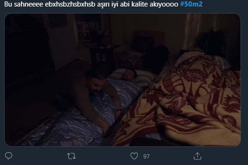 Cüneyt Özdemir'den yeni dizi 50m2 yorumu!