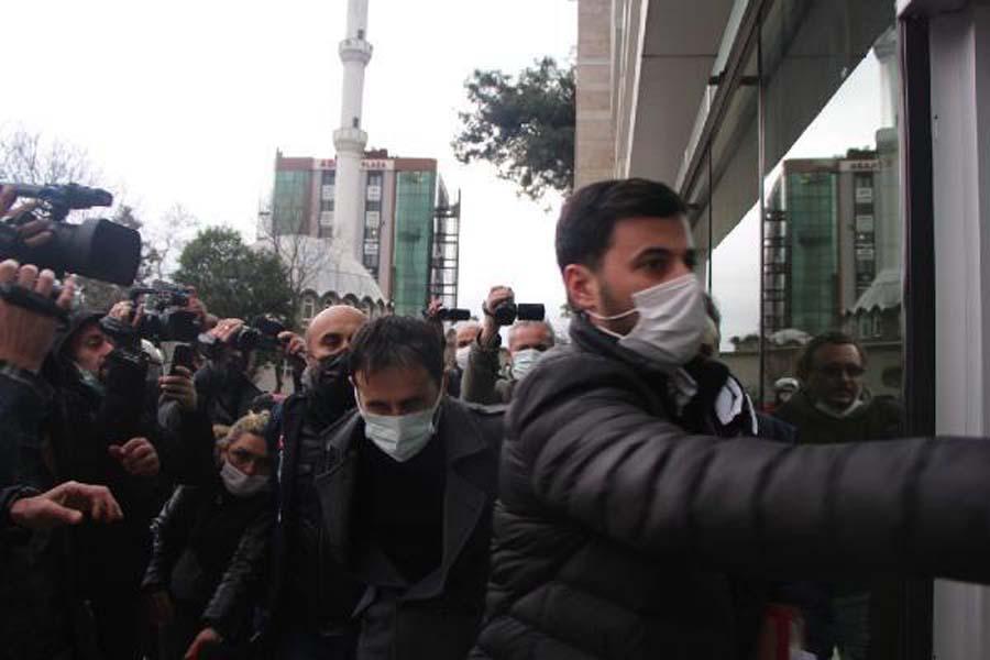 Arzu Aygün ile katilinin kavgasına tanık olanlar cinayet gününü anlattı