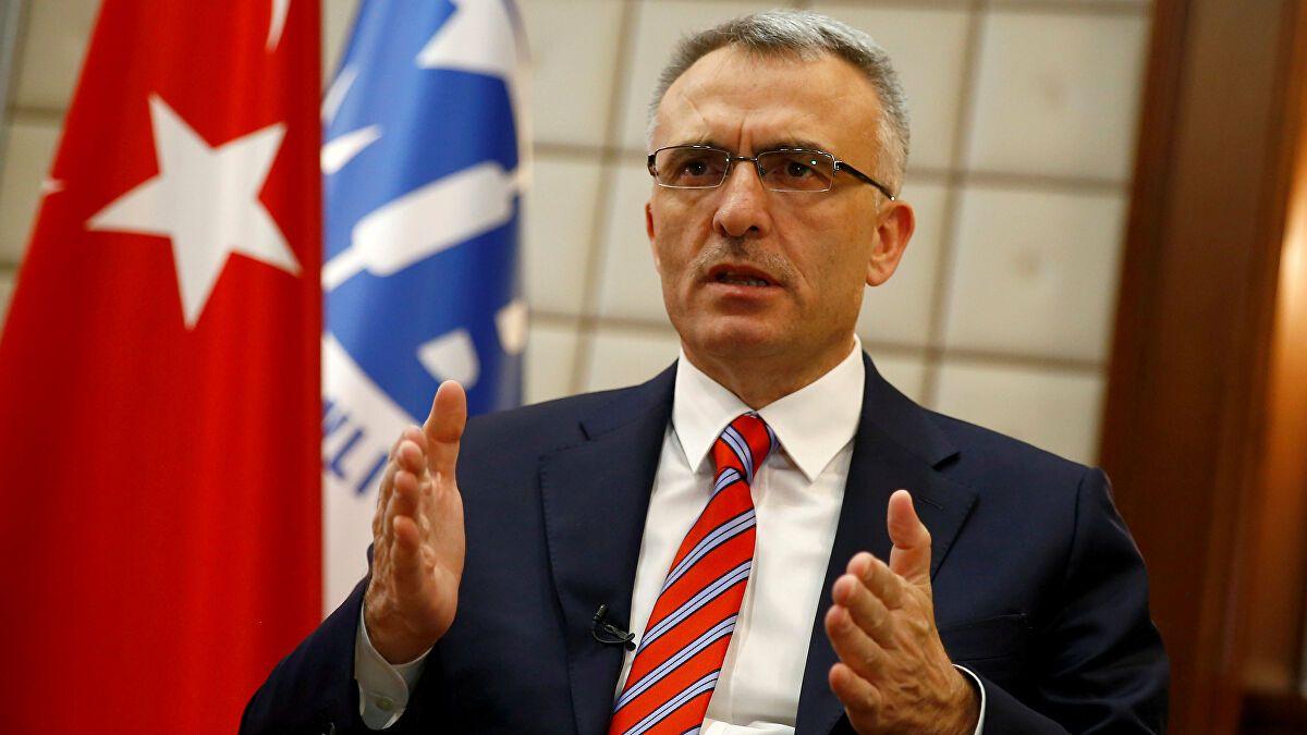 Son dakika... Merkez Bankası Başkanı Ağbal, 2021 enflasyonu tahminini açıkladı