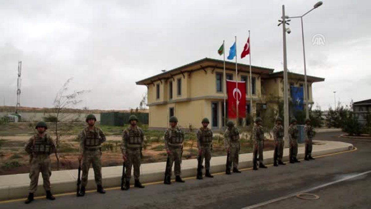 Mehmetçik hakkında flaş Somali kararı: Görev süresi 1 yıl daha uzatıldı!