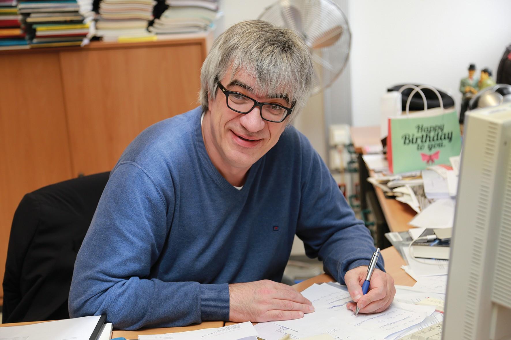 Almanya'daki gururumuz Prof. Dr. Metin Tolan, Göttingen Üniversitesi Rektörlüğüne seçildi