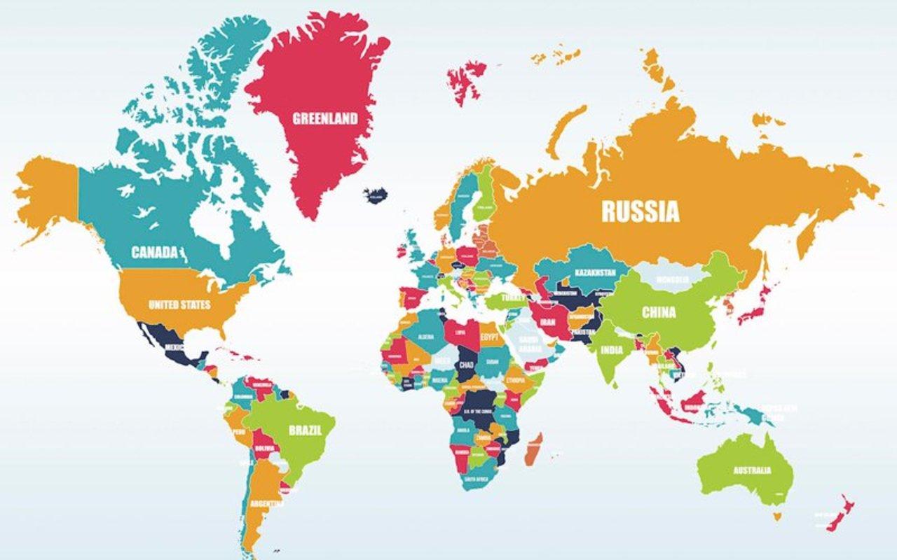 Üniter devlet nedir, üniter devlet hangi ülkelerdir?